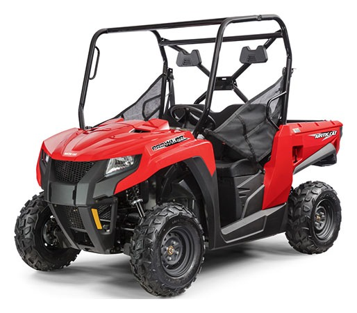 2020 Arctic Cat Prowler 500 in Saint Helen, Michigan