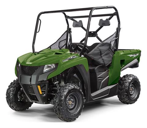 2020 Arctic Cat Prowler 500 in Bellingham, Washington