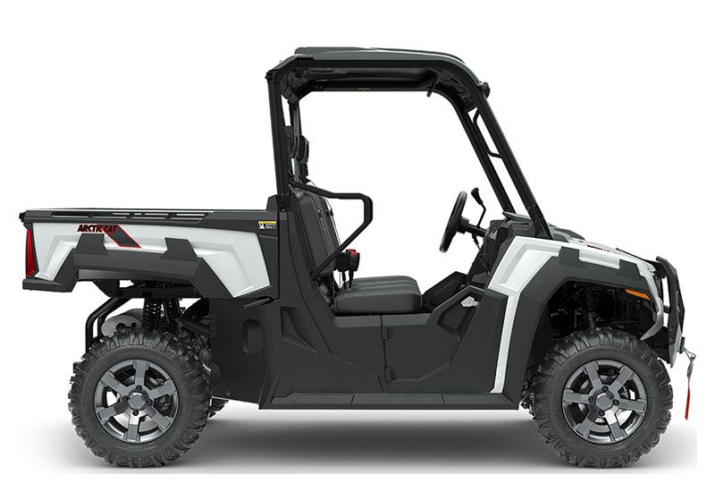 2020 Arctic Cat Prowler Pro in Pikeville, Kentucky
