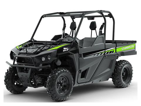 2020 Arctic Cat Stampede 4X4 in Saint Helen, Michigan