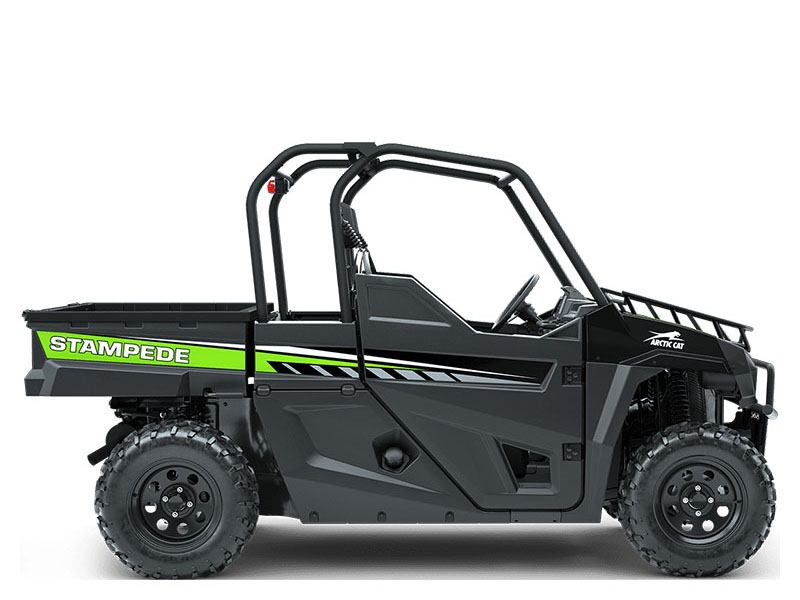 2020 Arctic Cat Stampede 4X4 in Hillsborough, New Hampshire - Photo 2