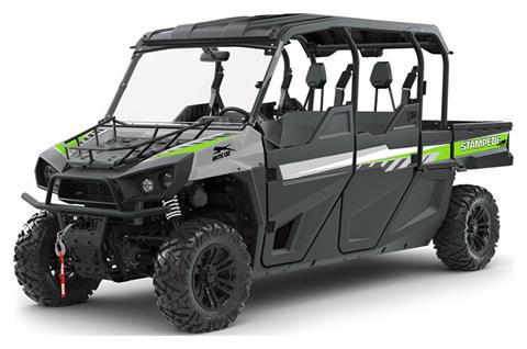 2020 Arctic Cat Stampede 4 XT EPS in Rexburg, Idaho