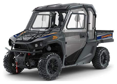 2020 Arctic Cat Stampede LTD EPS in Rexburg, Idaho