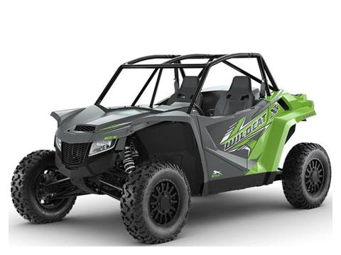 2020 Arctic Cat Wildcat XX in Saint Helen, Michigan