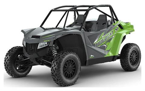 2020 Arctic Cat Wildcat XX in Escanaba, Michigan