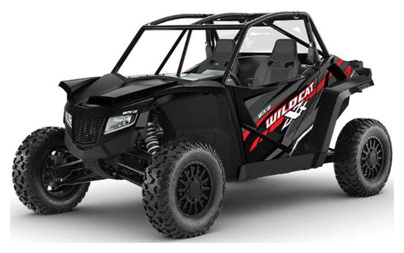 2020 Arctic Cat Wildcat XX in Lake Havasu City, Arizona - Photo 1