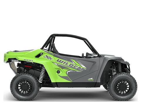 2020 Arctic Cat Wildcat XX in Escanaba, Michigan - Photo 2