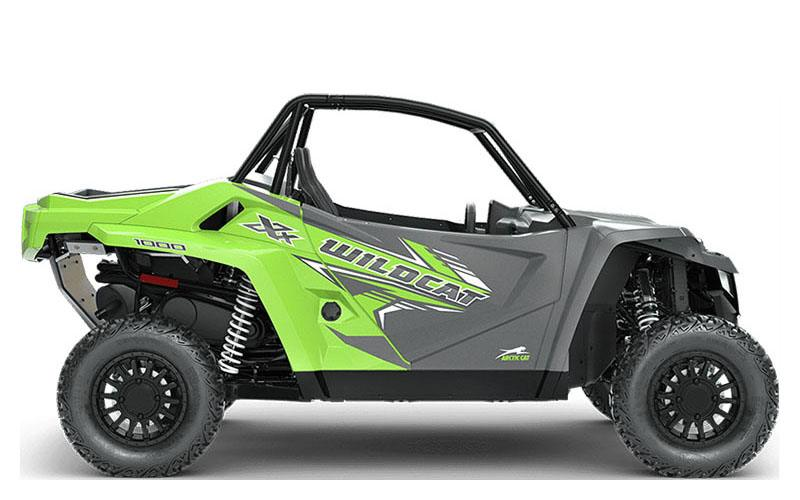 2020 Arctic Cat Wildcat XX in Hazelhurst, Wisconsin - Photo 2