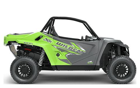 2020 Arctic Cat Wildcat XX in Port Washington, Wisconsin - Photo 2