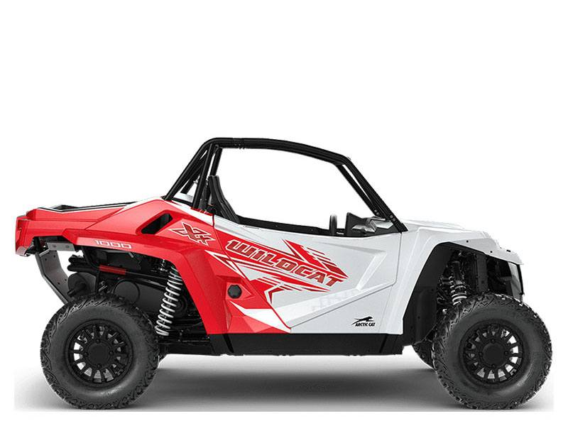 2020 Arctic Cat Wildcat XX in West Plains, Missouri - Photo 2