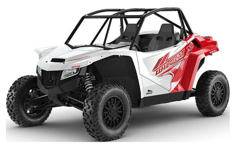2020 Arctic Cat Wildcat XX in Hazelhurst, Wisconsin - Photo 1