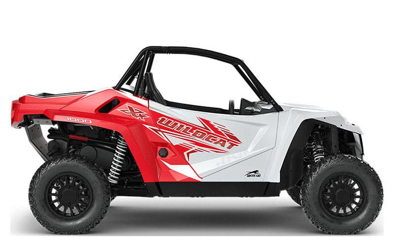 2020 Arctic Cat Wildcat XX in Philipsburg, Montana