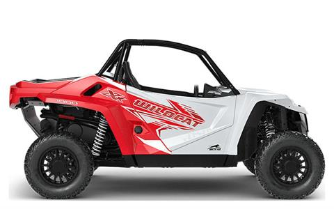2020 Arctic Cat Wildcat XX in Bellingham, Washington - Photo 2