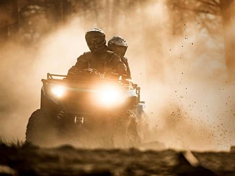 2021 Arctic Cat Alterra TRV 700 EPS in Hazelhurst, Wisconsin - Photo 3