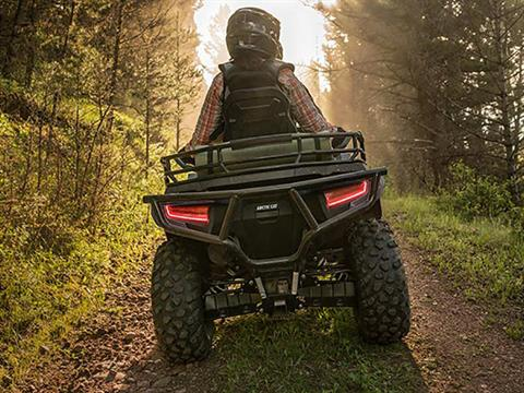 2021 Arctic Cat Alterra TRV 700 EPS in Tully, New York - Photo 5