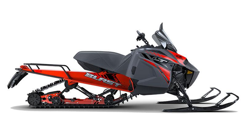 2021 Arctic Cat Blast LT 4000 ES in Concord, New Hampshire