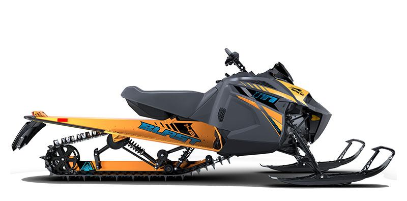 2021 Arctic Cat Blast M 4000 ES in Effort, Pennsylvania