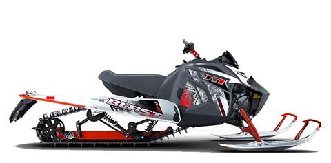 2021 Arctic Cat Blast M 4000 Special Edition ES in Saint Helen, Michigan