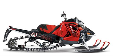2021 Arctic Cat M 8000 Hardcore Alpha One 154 2.6 in Butte, Montana