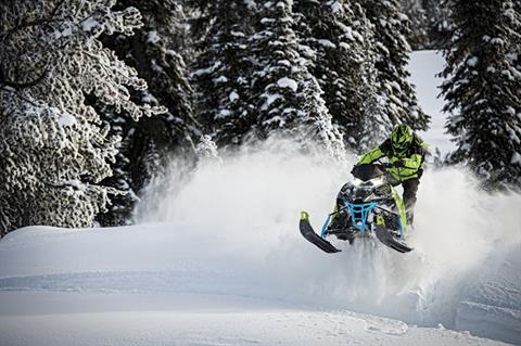 2021 Arctic Cat M 8000 Hardcore Alpha One 154 2.6 ES in Sandpoint, Idaho - Photo 7