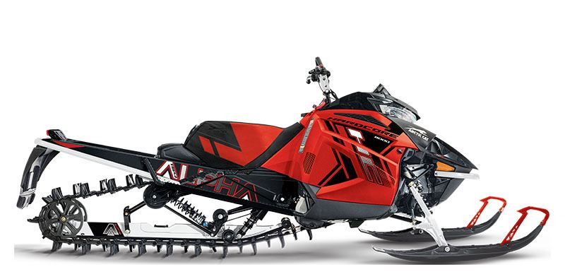 2021 Arctic Cat M 8000 Hardcore Alpha One 154 3.0 in Lebanon, Maine - Photo 1