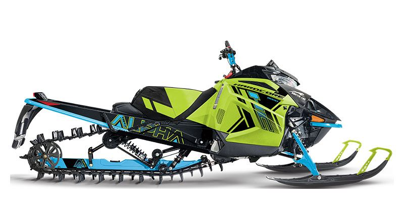 2021 Arctic Cat M 8000 Hardcore Alpha One 154 3.0 in Deer Park, Washington - Photo 1