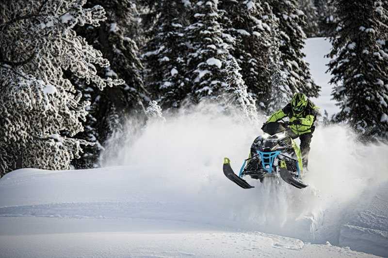 2021 Arctic Cat M 8000 Hardcore Alpha One 154 3.0 in Philipsburg, Montana - Photo 7