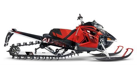 2021 Arctic Cat M 8000 Hardcore Alpha One 165 in Saint Helen, Michigan