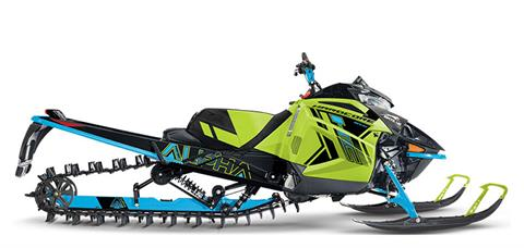 2021 Arctic Cat M 8000 Hardcore Alpha One 165 in Sandpoint, Idaho