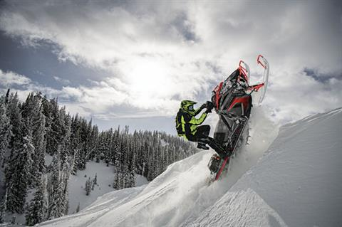 2021 Arctic Cat M 8000 Mountain Cat Alpha One 165 ES in Sandpoint, Idaho - Photo 3