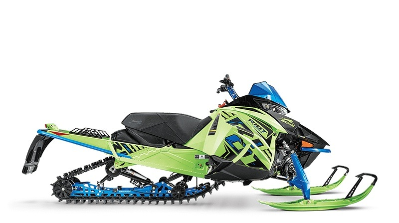 2020 Arctic Cat Riot 8000 1.35 ES in Hillsborough, New Hampshire