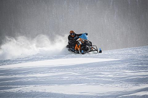 2021 Arctic Cat Riot 8000 1.35 QS3 ES in New Durham, New Hampshire - Photo 4