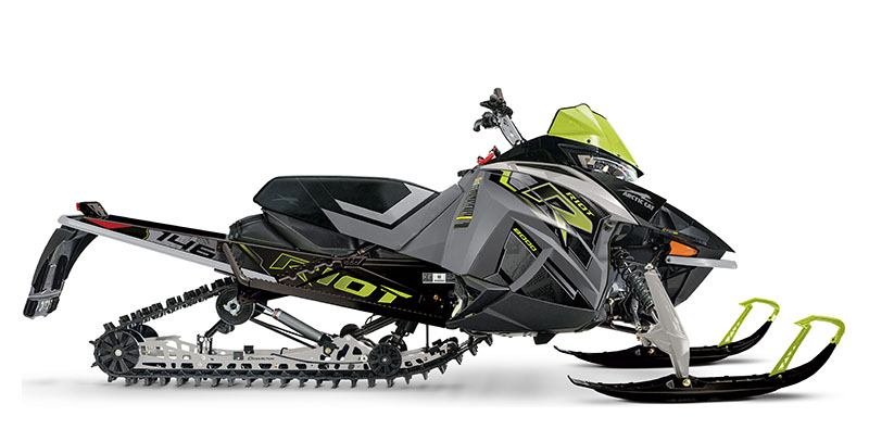 2021 Arctic Cat Riot 8000 1.60 ES in Lebanon, Maine - Photo 1