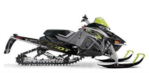 2021 Arctic Cat Riot 8000 QS3 1.60 ES in Saint Helen, Michigan