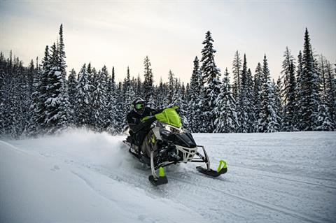 2021 Arctic Cat Riot 8000 QS3 1.60 ES in Francis Creek, Wisconsin - Photo 3