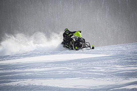2021 Arctic Cat Riot 8000 QS3 1.60 ES in Butte, Montana - Photo 4