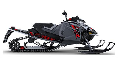 2021 Arctic Cat Riot X 8000 ES in Gaylord, Michigan