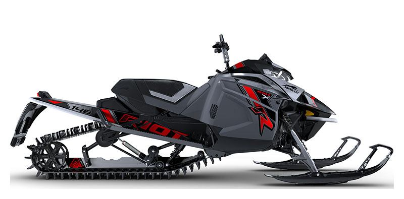 2021 Arctic Cat Riot X 8000 ES in Bismarck, North Dakota - Photo 2