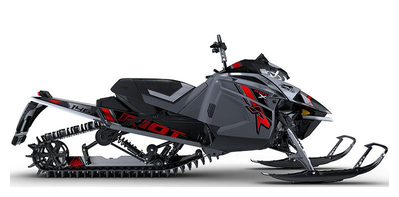 2021 Arctic Cat Riot X 8000 QS3 ES in Ortonville, Minnesota - Photo 2