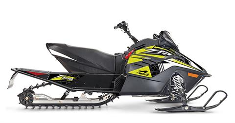 2021 Arctic Cat ZR 200 ES in Lincoln, Maine - Photo 1