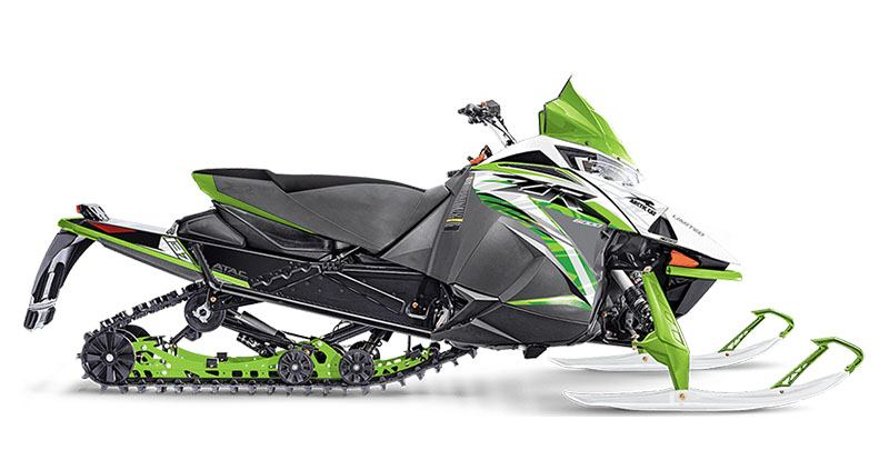 2021 Arctic Cat ZR 6000 Limited ATAC ES in Butte, Montana - Photo 1