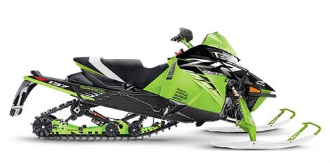 2021 Arctic Cat ZR 6000 R XC in Saint Helen, Michigan