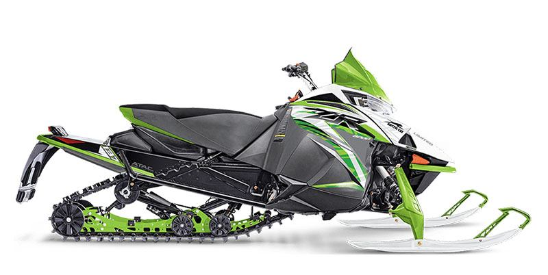2021 Arctic Cat ZR 8000 Limited ATAC ES in Mazeppa, Minnesota
