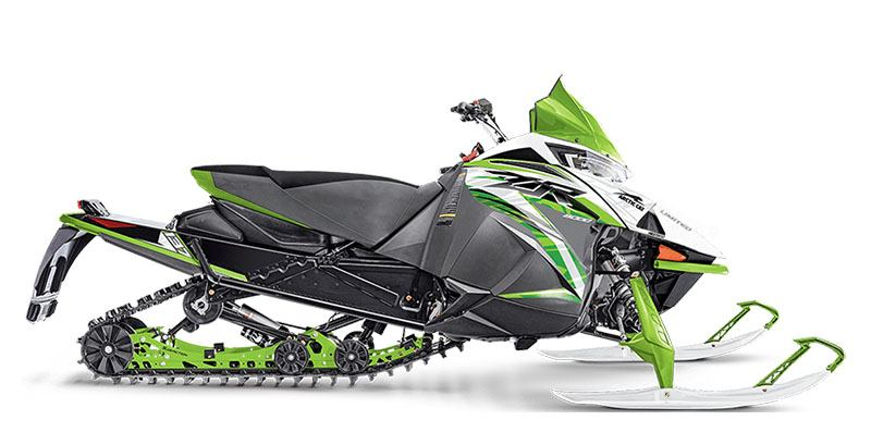 2021 Arctic Cat ZR 8000 Limited ES in Harrison, Michigan