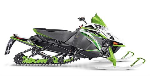 2021 Arctic Cat ZR 8000 Limited ES in Hancock, Michigan
