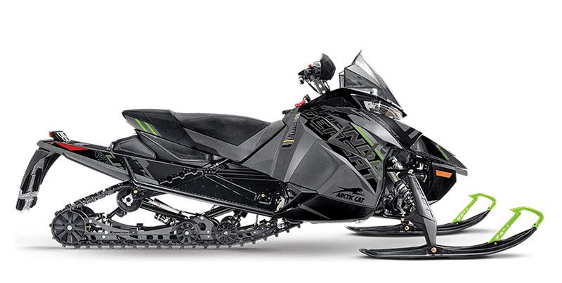 2021 Arctic Cat ZR 9000 Thundercat ES in Elma, New York - Photo 1