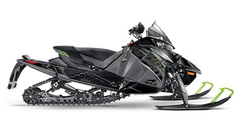 2021 Arctic Cat ZR 9000 Thundercat ATAC ES in Bellingham, Washington
