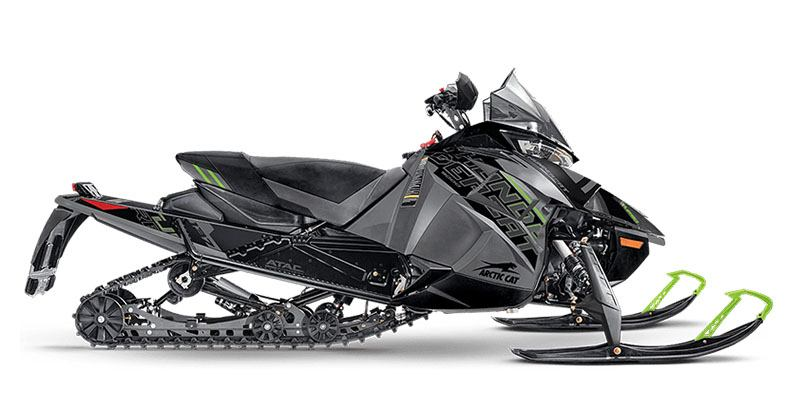 2021 Arctic Cat ZR 9000 Thundercat ATAC ES in Berlin, New Hampshire - Photo 1