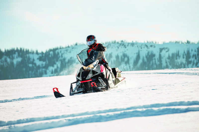 2021 Arctic Cat Norseman X 8000 ES in New Durham, New Hampshire - Photo 2