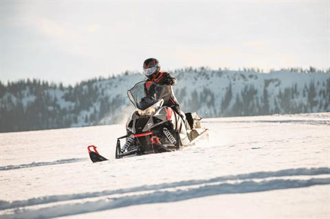 2021 Arctic Cat Norseman X 8000 ES in Lebanon, Maine - Photo 2